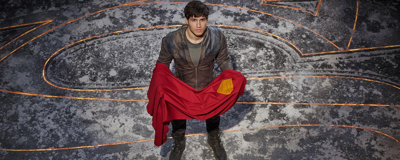 Krypton est renouvelée : une saison 2 pour le prequel de Superman