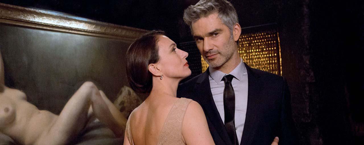 Hard : une pièce de théâtre librement adaptée de la série Canal pour l'automne prochain