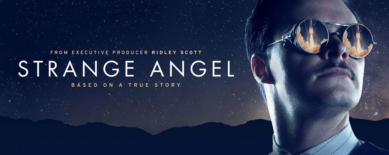 Strange Angel : c'est quoi cette série ?