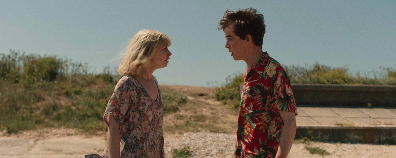 Après The End of the F***ing World, Netflix passe à Kaos