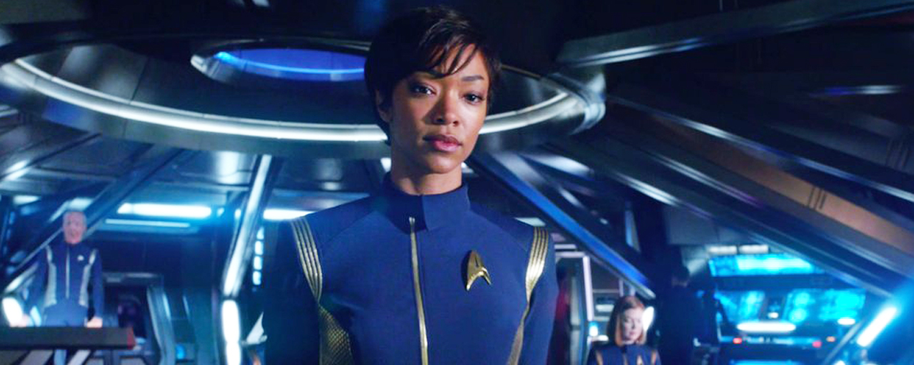 """Star Trek Discoverysaison 2 : les showrunners de la série virés en raison d'un """"comportement hostile"""""""