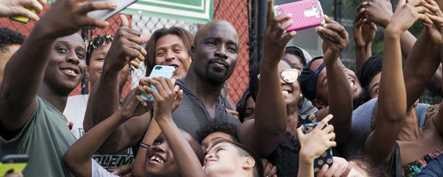 Mobb Deep, Wu-Tang Clan, Marvin Gaye… la playlist de la saison 2 de Marvel's Luke Cage
