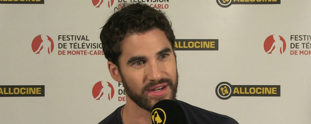 American Crime Story, Ryan Murphy, les Emmy Awards... trois questions à Darren Criss !