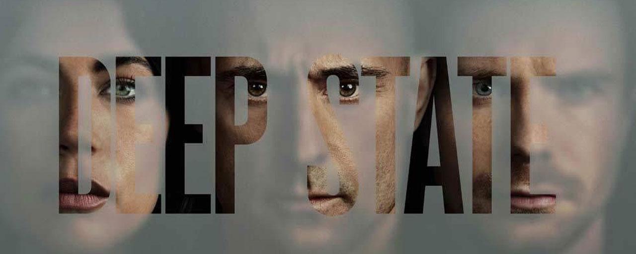 13ème Rue s'offre le thriller britannique Deep State