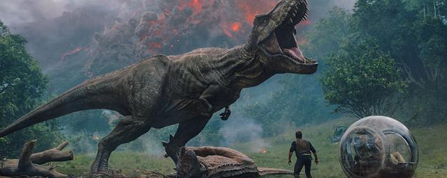 Box Office France : les dinos de Jurassic World piétinent encore la concurrence