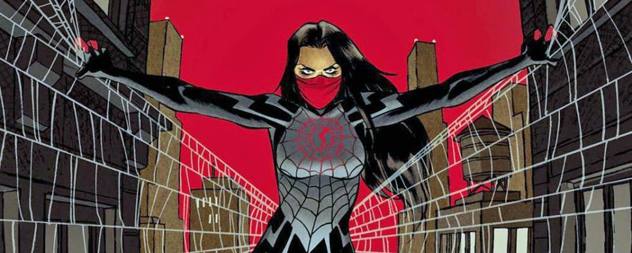 Spider-Man : Un nouveau spin-off sur Silk est en chantier chez Sony