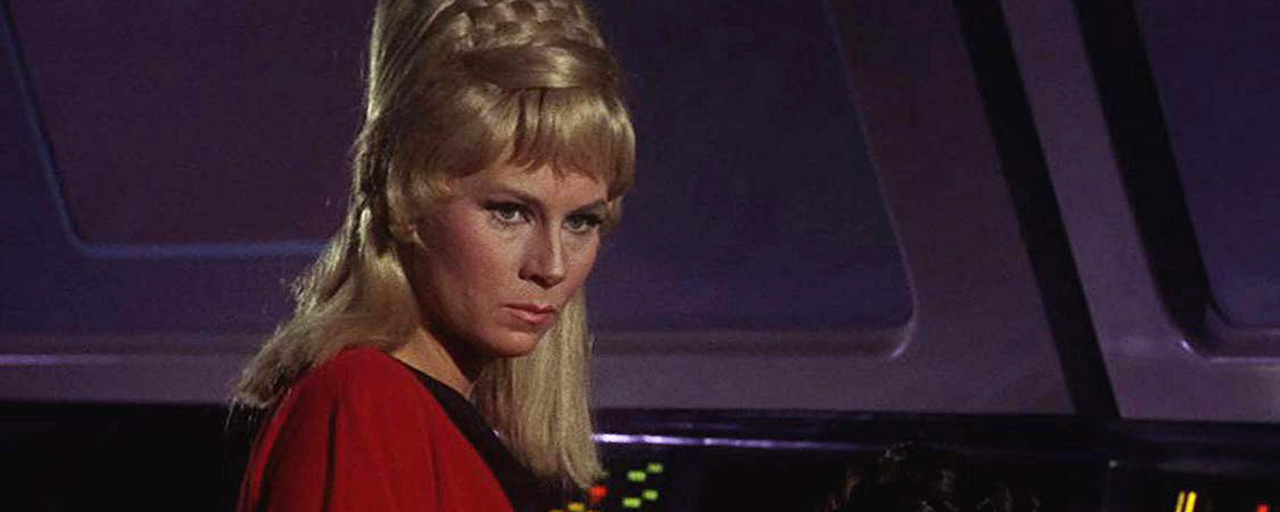 Hollywood, machine à broyer : Grace Lee Whitney, ou l'histoire oubliée de Star Trek