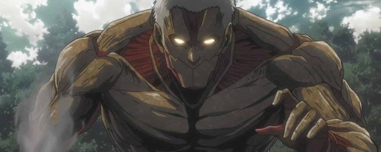 L'Attaque des Titans : les scènes les plus gores de l'animé phénomène [âmes sensibles s'abstenir]