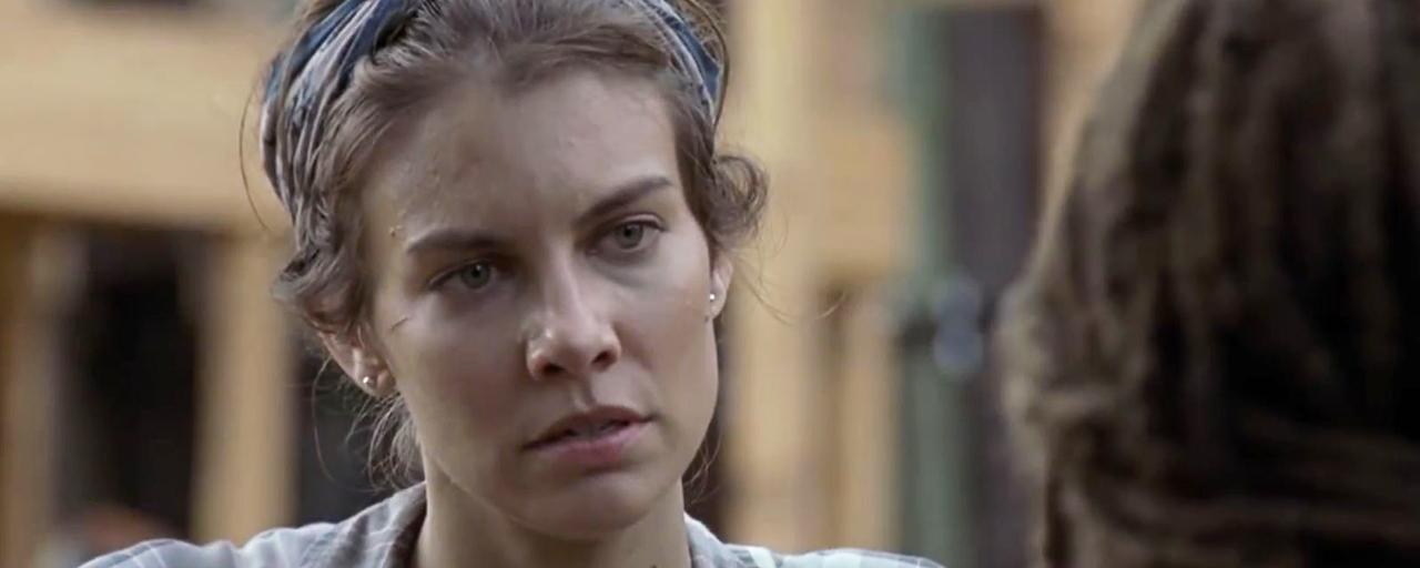 The Walking Dead saison 9 :  Rick est-il le nouveau Negan dans le premier teaser  ?
