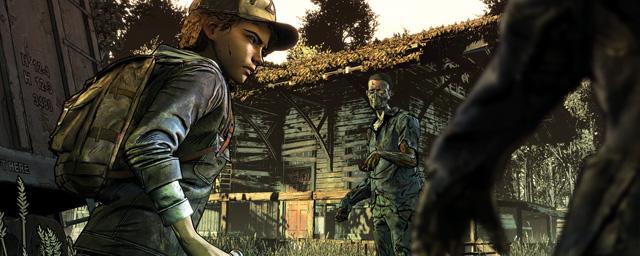 Telltale dévoile le Teaser de l'ultime saison du jeu The Walking Dead
