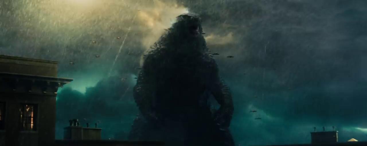 Comic-Con 2018 : Godzilla peut-il sauver l'Humanité dans la bande-annonce apocalyptique de King of the Monsters ?