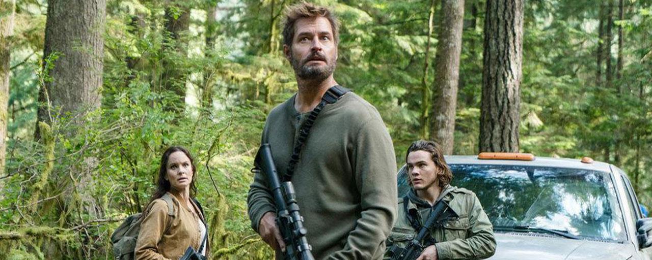 Colony annulée : pas de saison 4 pour la série avec Josh Holloway