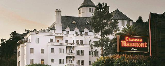 Dix fameux hôtels vus dans les films