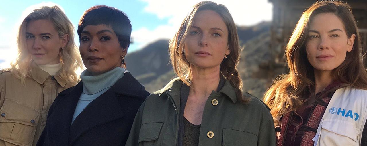 Mission : Impossible - Claire Phelps, Ilsa Faust, Julia Meade... et les autres femmes marquantes de la saga