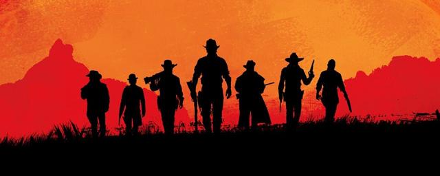 Red Dead Redemption 2 : premières images de Gameplay !