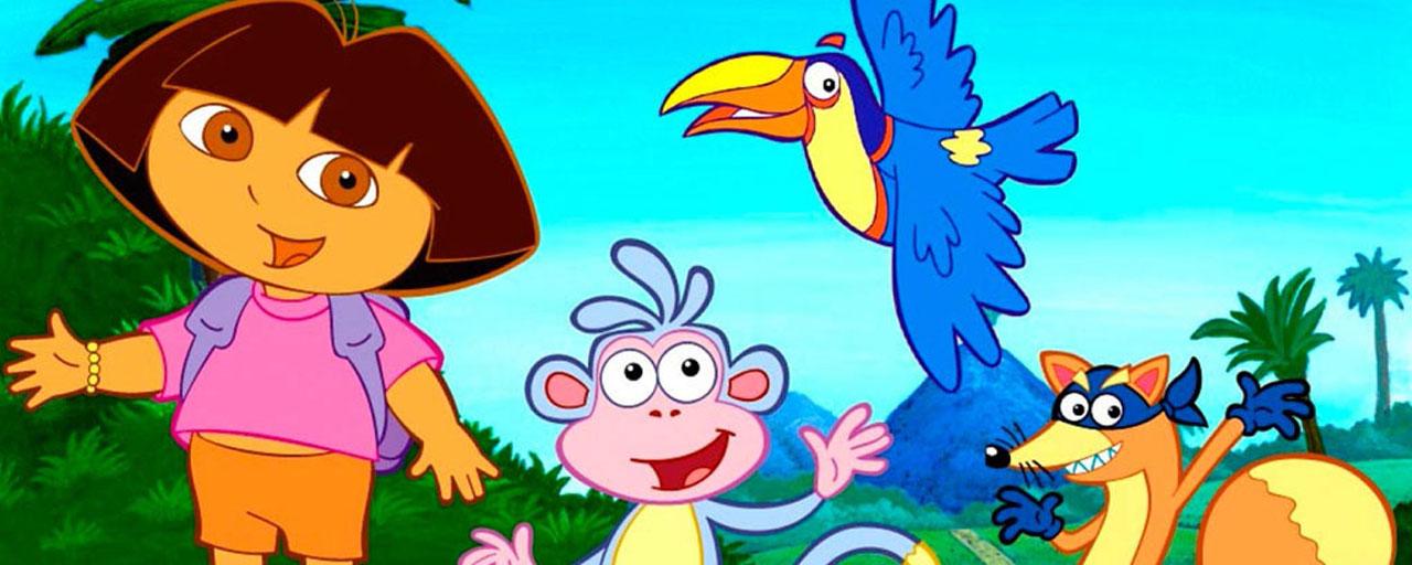 Dora l'exploratrice : Isabella Moner se dévoile dans la tenue de l'aventurière