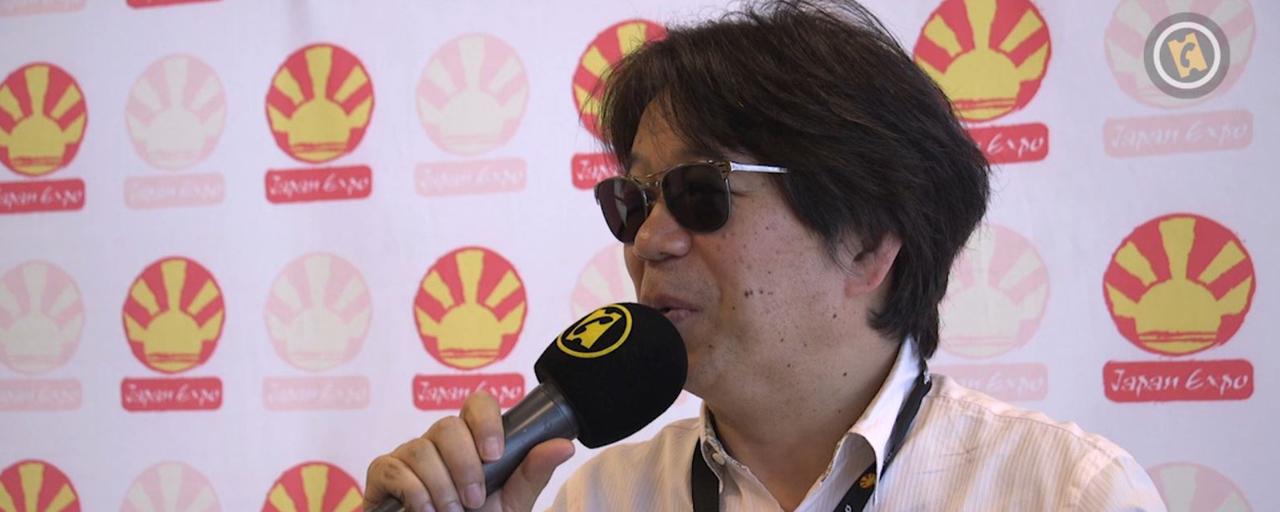 """Shinichirô Watanabe : """"Cowboy Bebop est né dans mon esprit grâce au jazz et au blues"""""""