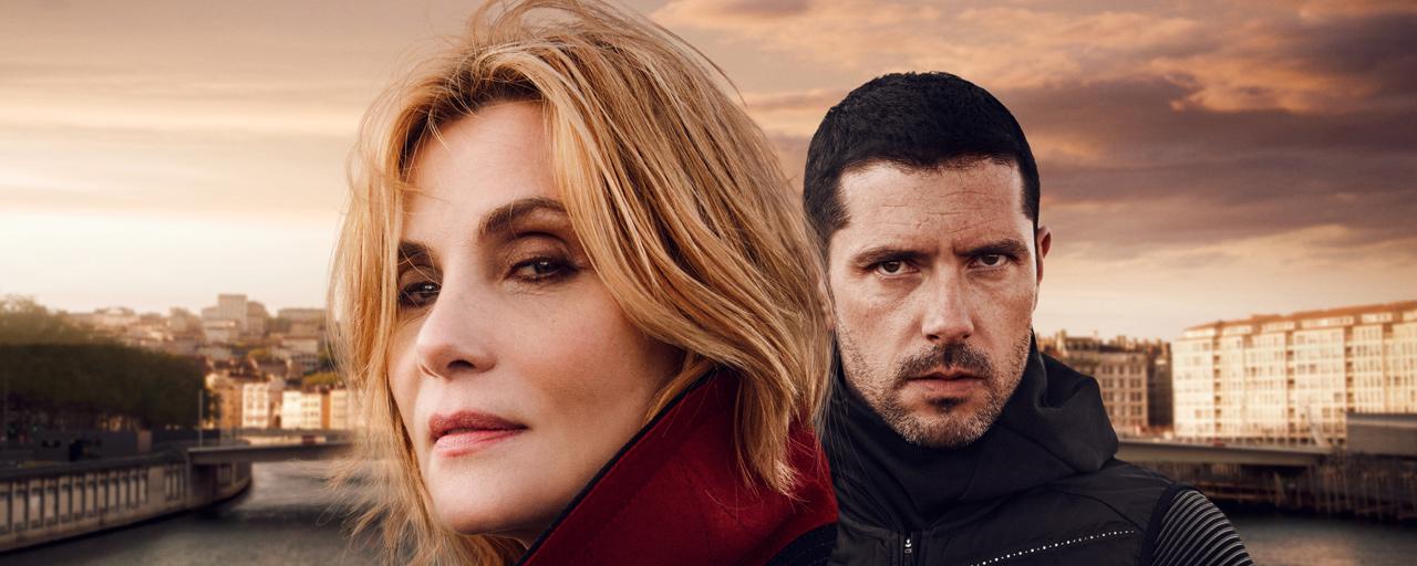Insoupçonnable sur TF1 : que vaut l'adaptation française de The Fall ?