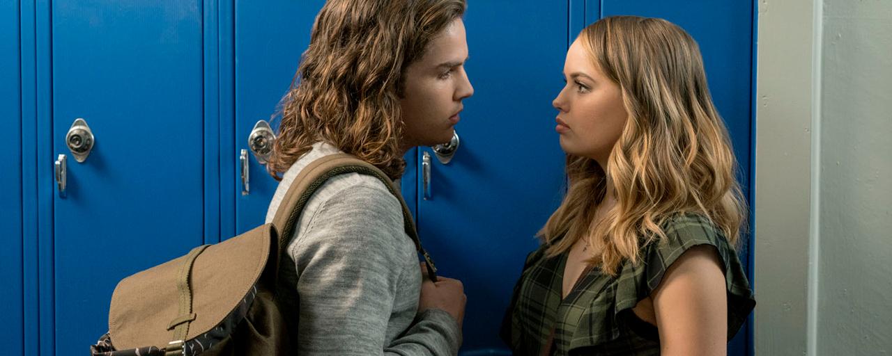 Insatiable : une saison 2 pour la série polémique Netflix !