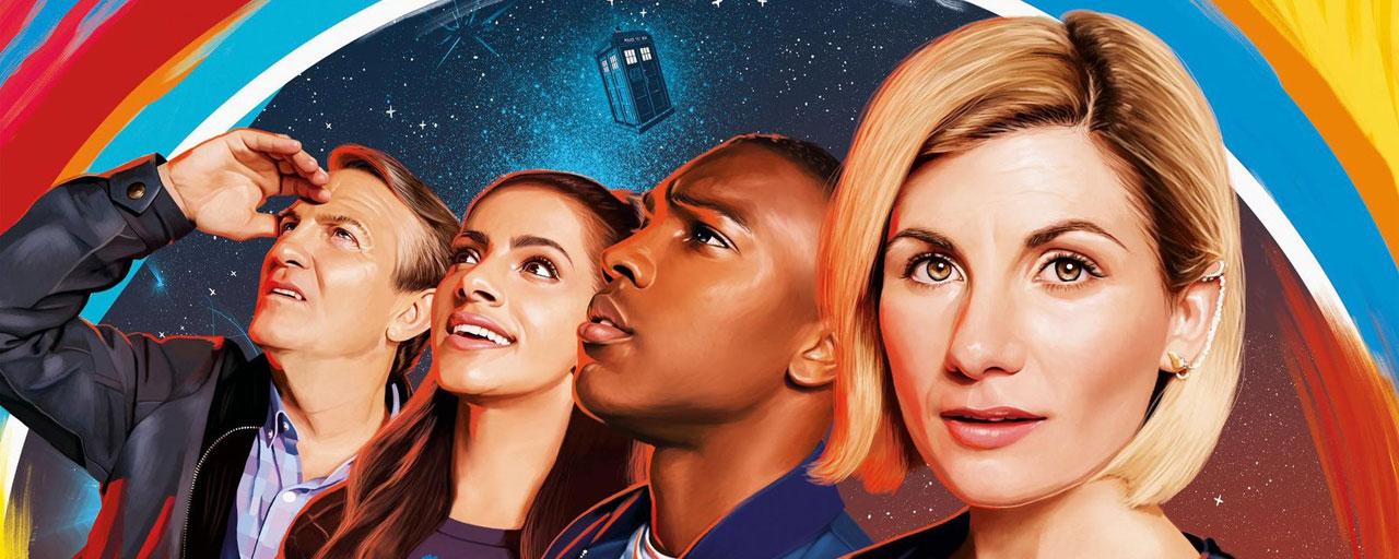 Doctor Who Saison 11 : le nouveau Docteur débarque en octobre sur France 4