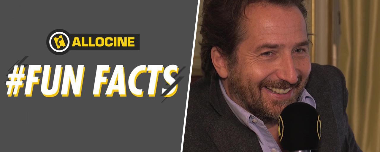 #Fun Facts : saviez-vous que Edouard Baer avait joué dans un film d'horreur Troma ?