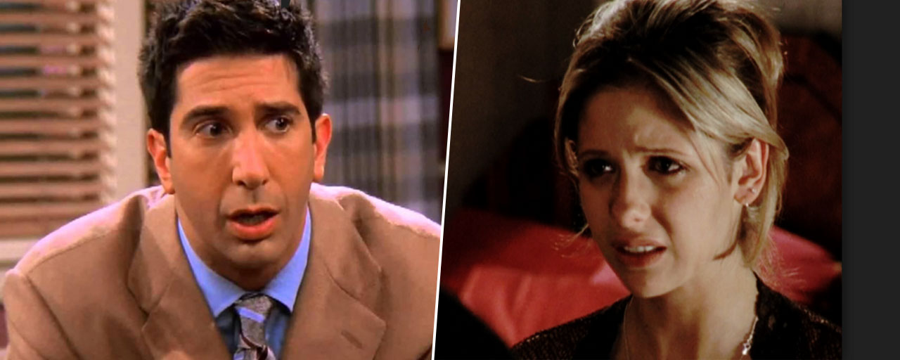 Friends, Buffy, Kaamelott... Ces séries qu'on a revues le plus de fois (en dépit du bon sens) !