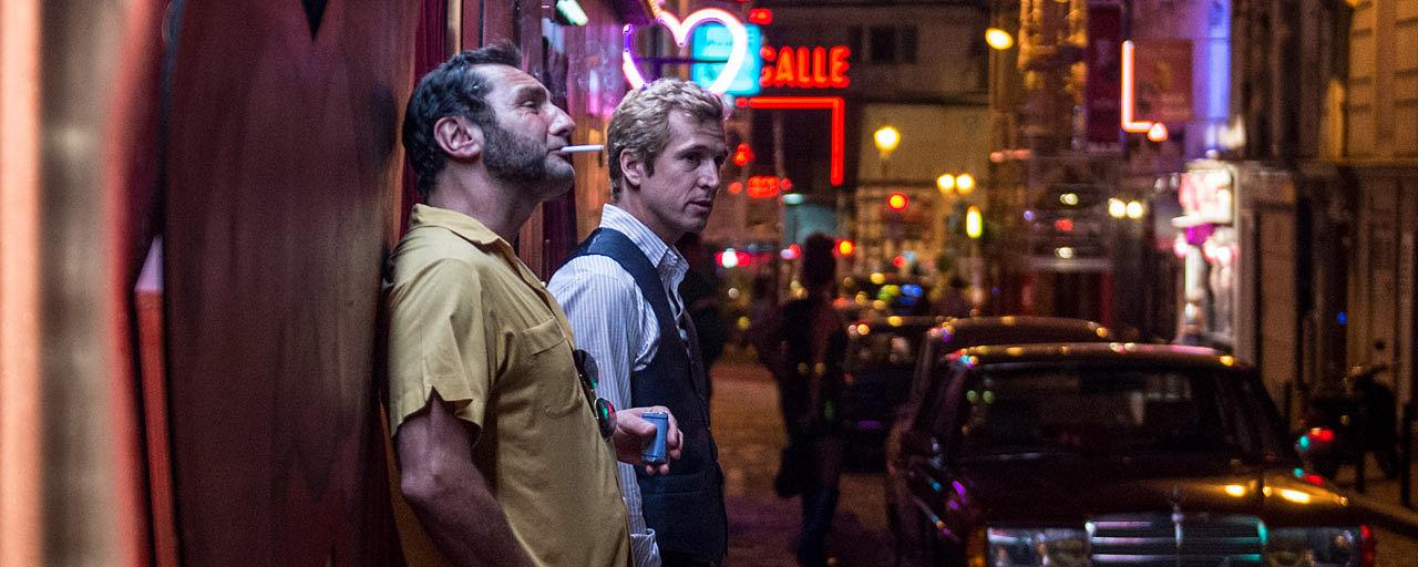 """L'Amour est une fête : """"Un film libre qui parle d'une époque libre"""" selon Gilles Lellouche et Guillaume Canet"""