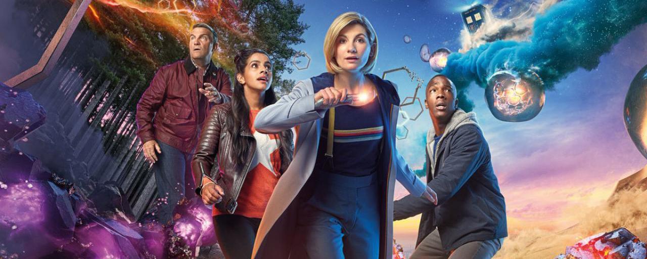 Doctor Who - Saison 11 : Jodie Whittaker est un Docteur glorieux dans la bande-annonce