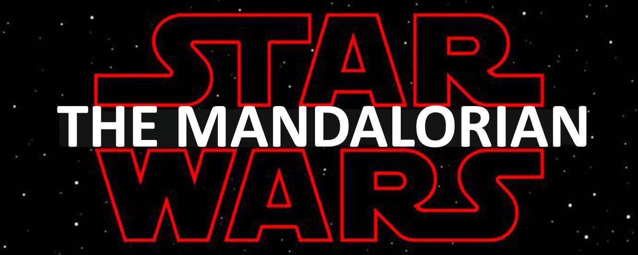 Star Wars : on sait de quoi parlera la série live The Mandalorian signée Jon Favreau