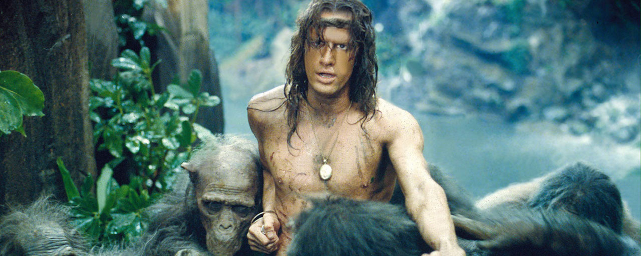 Lumière 2018 : Christophe Lambert et Hugh Hudson se remémorent Greystoke, la légende de Tarzan