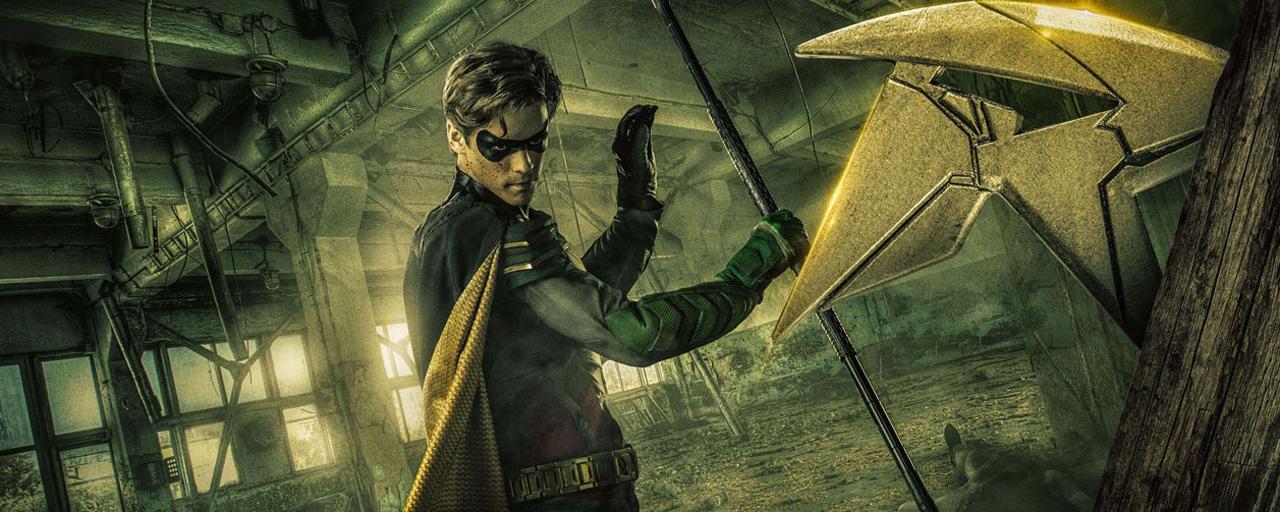 Titans : que vaut le pilote de la série DC Comics ?
