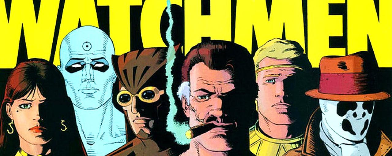 Watchmen : la série HBO entre en tournage, une première image énigmatique dévoilée
