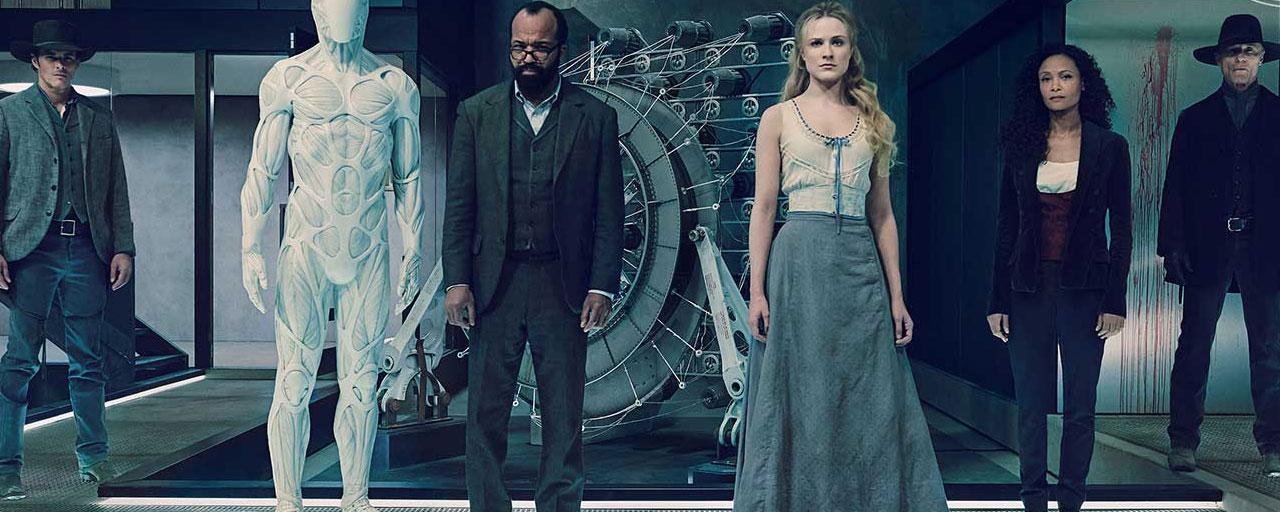 Westworld, saison 3 : augmentation de salaire pour les acteurs principaux