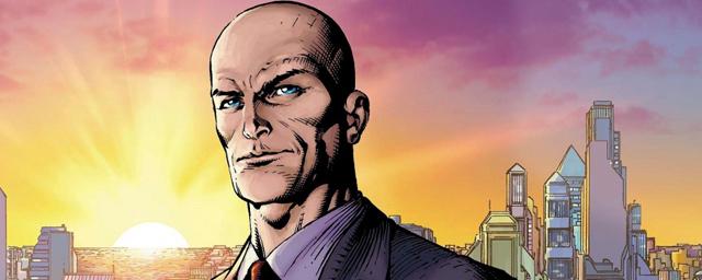 Supergirl : Lex Luthor s'invite dans la saison 4 et Lois Lane se dévoile