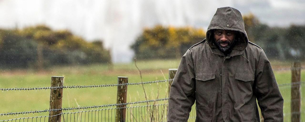 Luther saison 5 : premières images du retour d'Idris Elba dans son rôle culte