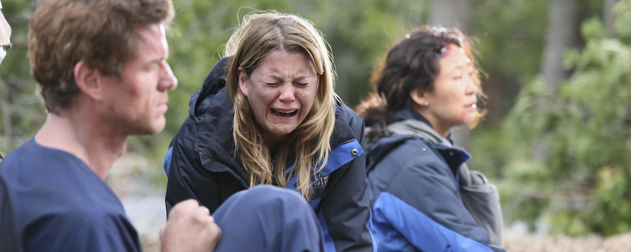 Grey's Anatomy : guide pour survivre à la fin de la série en 3 leçons