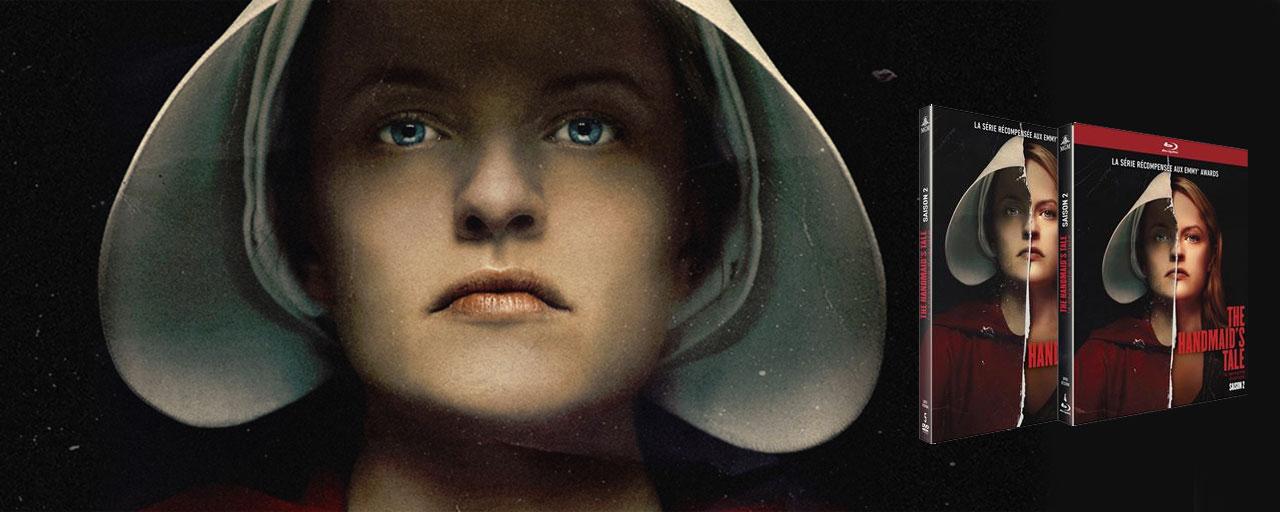 The Handmaid's Tale : les colonies, Serena, Margaret Atwood... la saison 2 vue par le showrunner