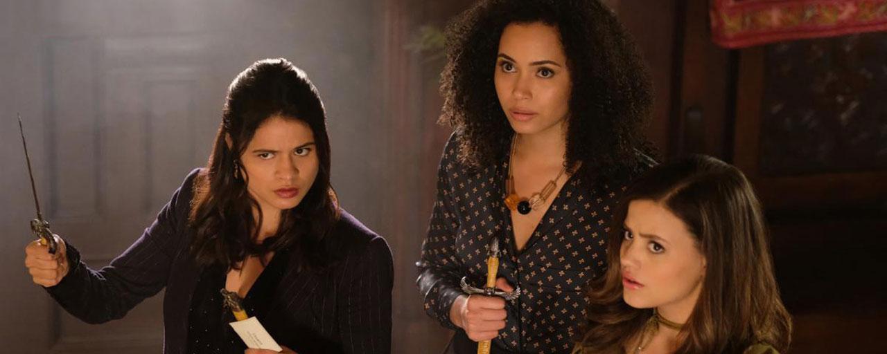 Charmed : Le charme ne prend plus, bilan après neuf épisodes