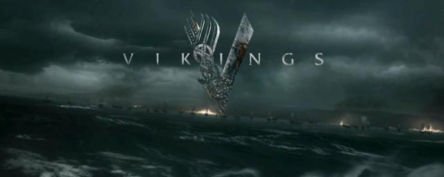 Vikings : les coulisses de la création du générique de la série