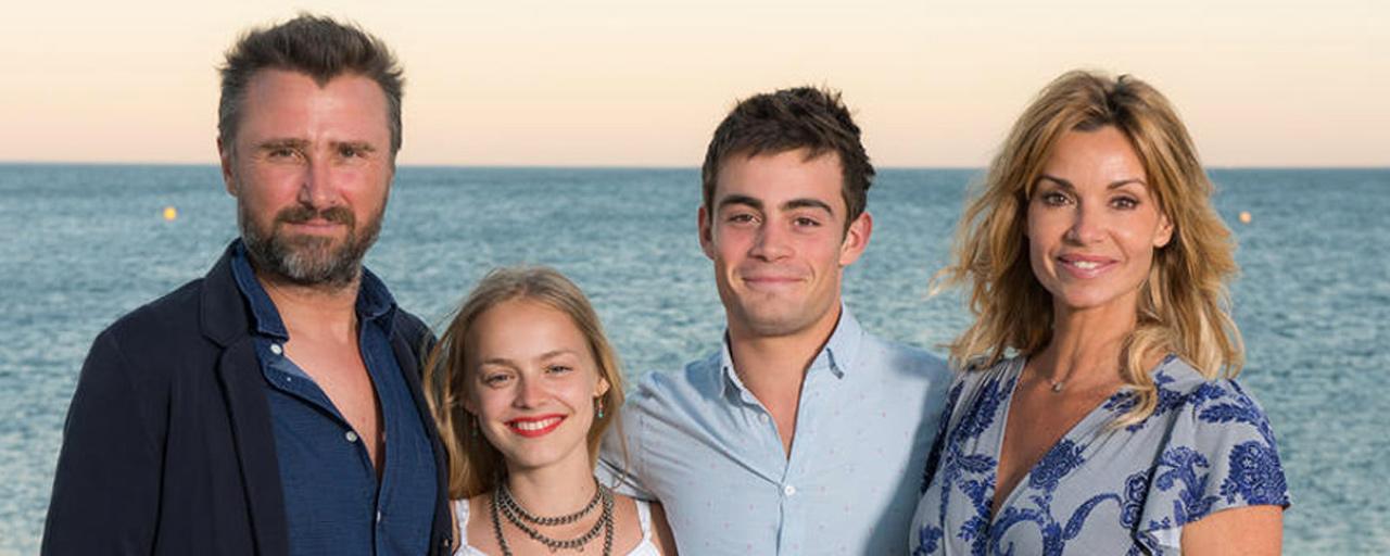 Demain nous appartient : une nouvelle famille va intégrer la série de TF1