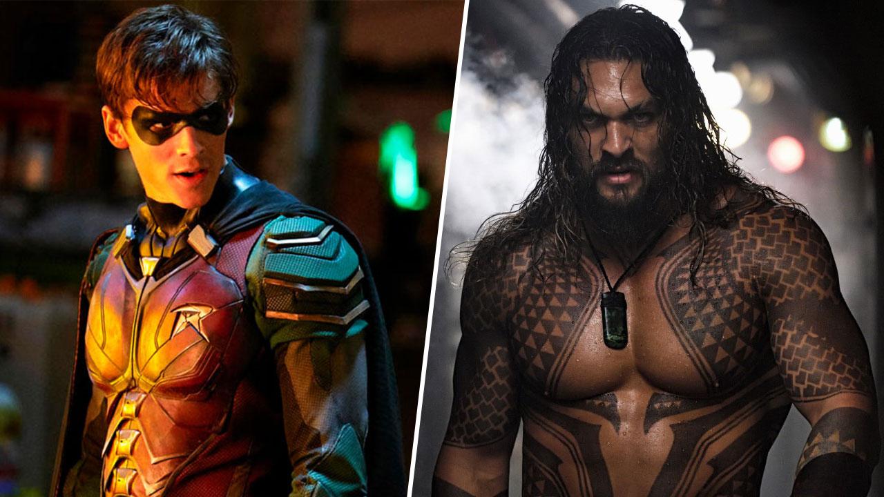 Titans, Aquaman… Warner fait-elle enfin attention à son catalogue DC Comics ?