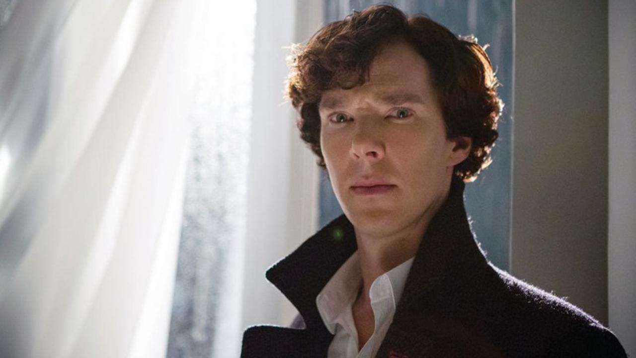 Good Omens: Benedict Cumberbatch sera Satan dans la série de Neil Gaiman