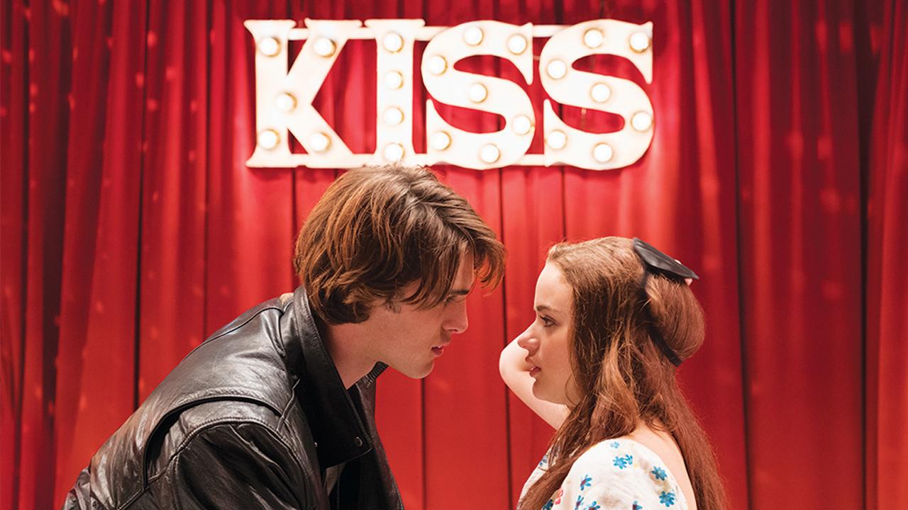 The Kissing Booth 2 : la suite du film ado phénomène officialisée par Netflix