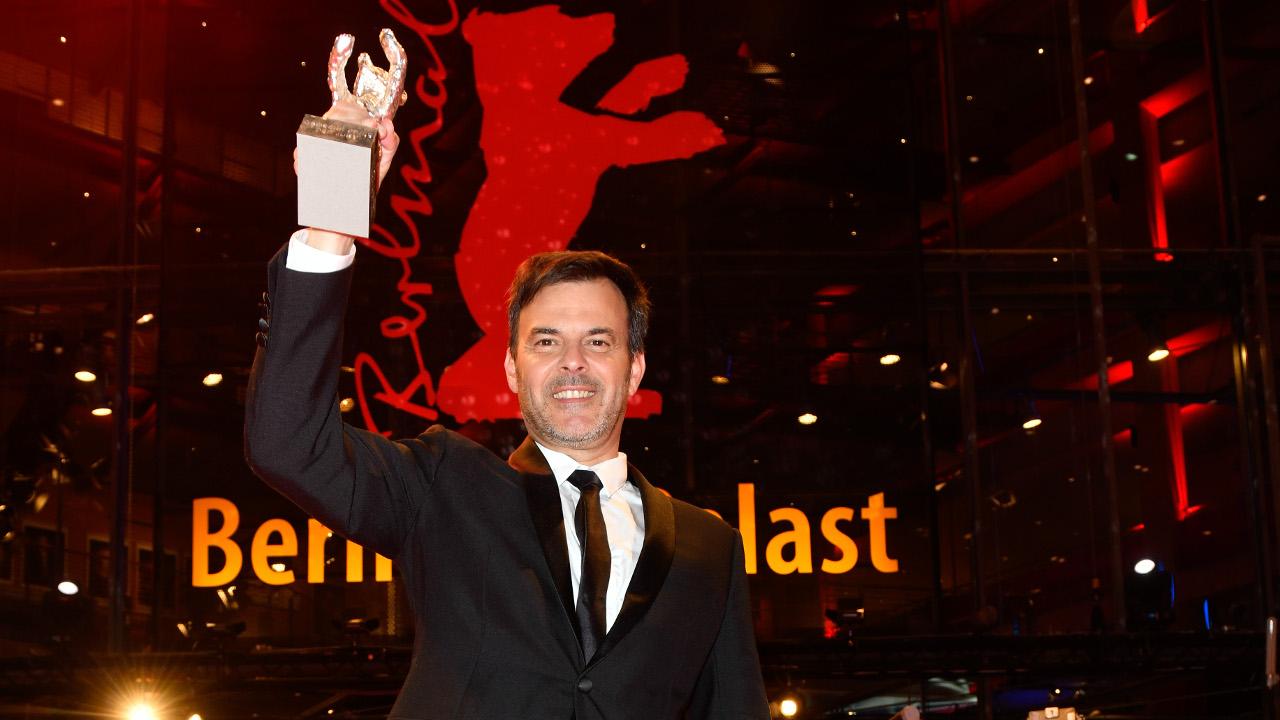 Berlin 2019 : Grâce à Dieu de François Ozon et Synonymes de Nadav Lapid récompensés