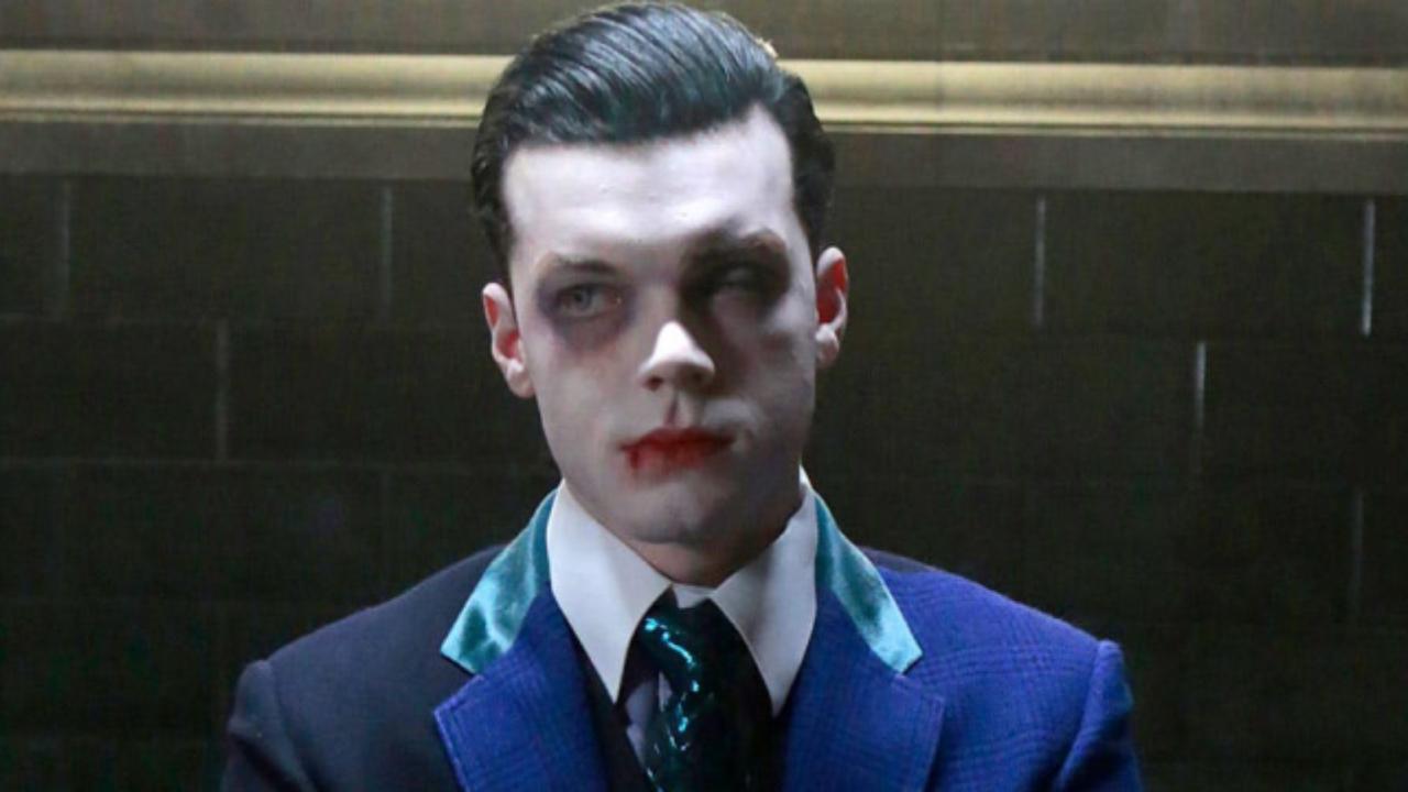 Gotham saison 5: le Joker (enfin) dévoilé?