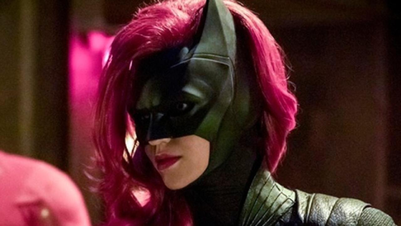 Batwoman: ce que l'on sait de la nouvelle série DC Comics de l'Arrowverse