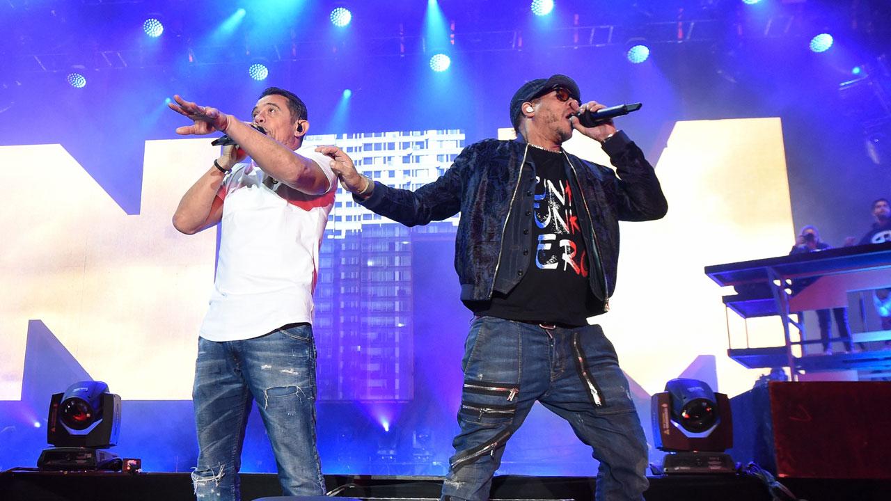 NTM : une série Netflix sera consacrée au groupe de rap