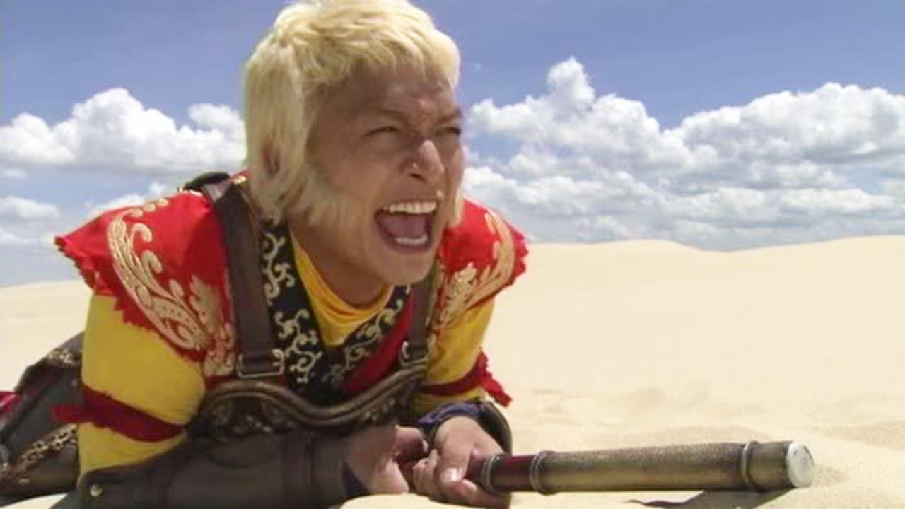 Dragon Ball Super: les fans japonais ont choisi leur acteur pour incarner Gokû dans une version live action