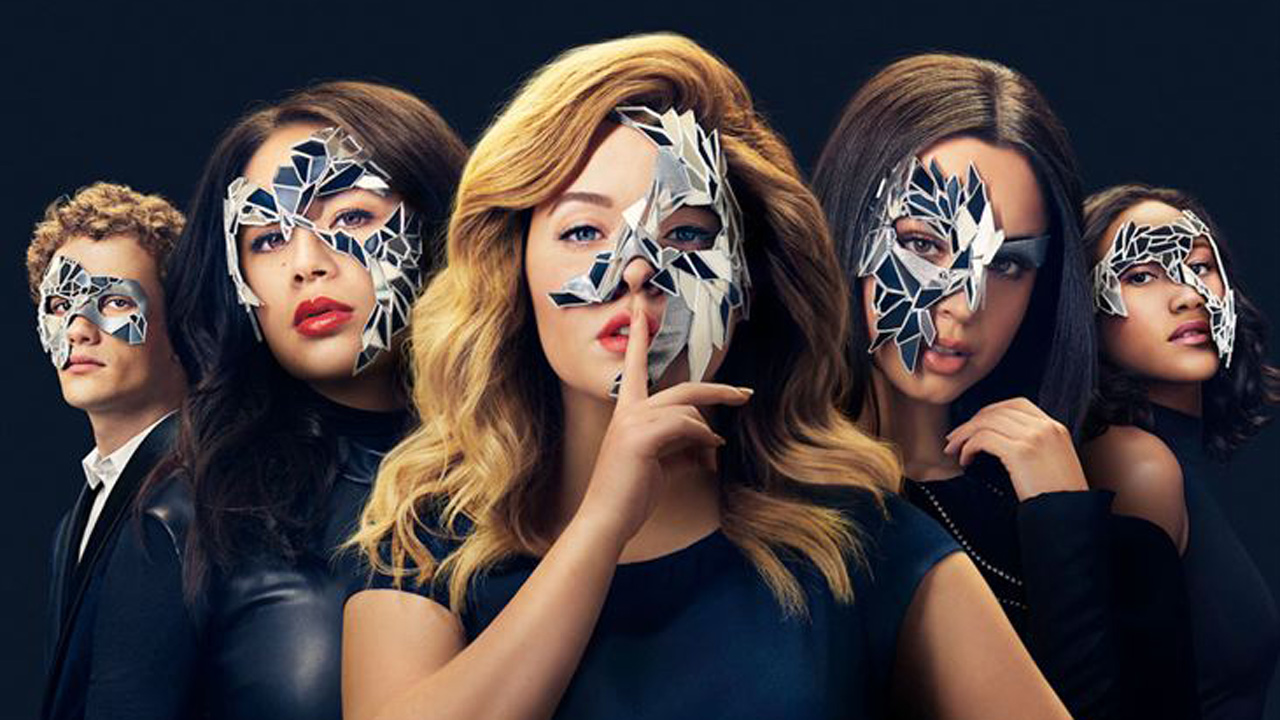 Pretty Little Liars - The Perfectionists : le générique culte de retour dans le spin-off ?