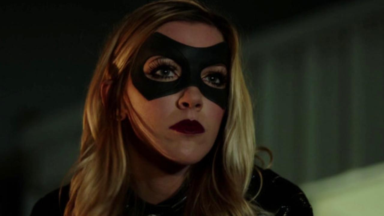 Arrow saison 7: les trois Black Canary vont faire équipe
